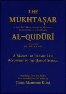 The Mukhtasar Al-Quduri – english version pdf