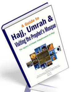 The Guide to Hajj Umrah and Visiting the Prophet's Mosque