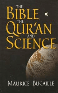 The Bible the Quran and Science pdf downoad