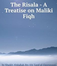 The Risala : A Treatise on Maliki Fiqh pdf download