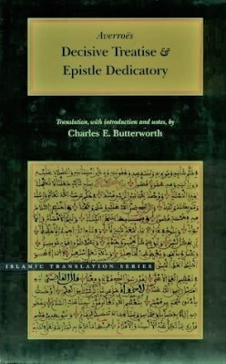 THE BOOK OF THE DECISIVE TREATISE