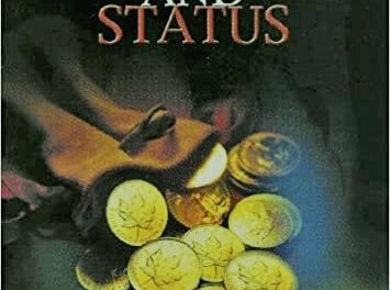 Evil of Craving for Wealth and Status pdf