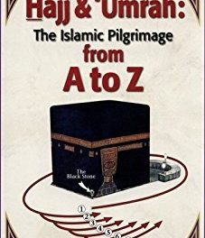 Hajj & Umrah From A to Z pdf download
