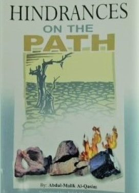 Hindrances on the Path pdf download