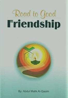 Road To Good Friendship pdf download