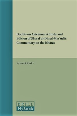 DOUBTS ON AVICENNA