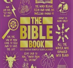 The Bible Book: Big Ideas Simply Explained book