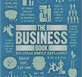 The Business Book (Big Ideas) book