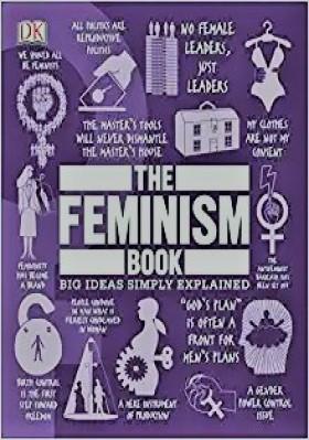 THE FEMINISM BOOK: BIG IDEAS SIMPLY EXPLAINED image