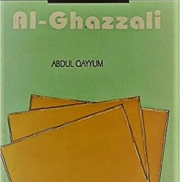 Letters of Al-Ghazzali pdf download