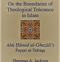 On the Boundaries of Theological Tolerance in Islam