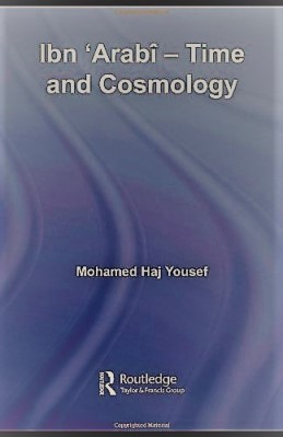 Ibn 'Arabî – Time and Cosmology pdf download