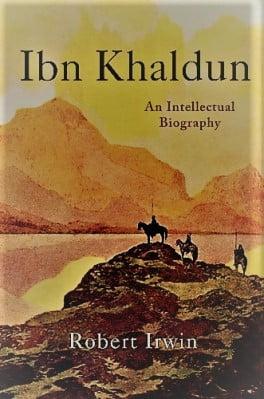 An Intellectual Biography-Ibn Khaldun