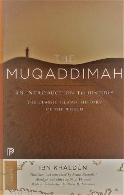 The Muqaddimah – An Introduction to History pdf
