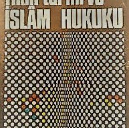 Fikih Tarihi Ve Islam Hukuku pdf ındırın