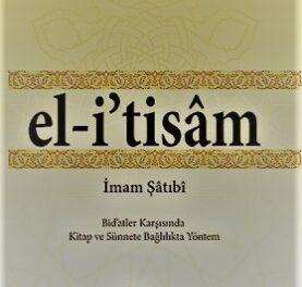 Imam Es Satibi El Itisam pdf indirin