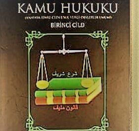 Mukayeseli Islam Ve Osmanli Hukuku Kulliyati pdf