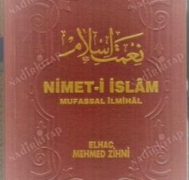 Nimet Islam Mufassal Ilmihal pdf indrin