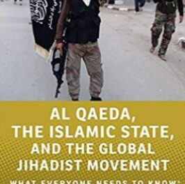 Protected: Al Qaeda the Islamic State and the Global Jihadist Movement pdf