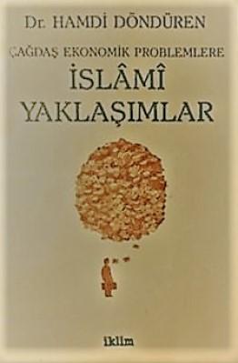 cagdas ekonomik problemlere islami yaklasimlar pdf