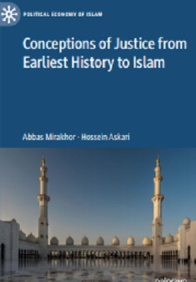 Conceptions of Justice from Earliest History to Islam pdf