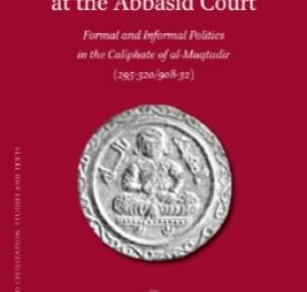 Crisis and Continuity at the Abbasid Court pdf