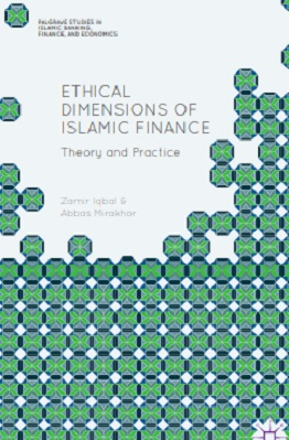 Ethical Dimensions of Islamic Finance pdf download