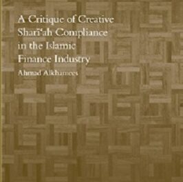 Critique Shari'ah Compliance in the Islamic Finance pdf