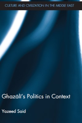 Ghazali's Politics in Context pdf