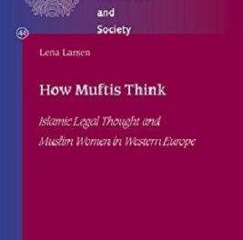 How Muftis Think pdf download