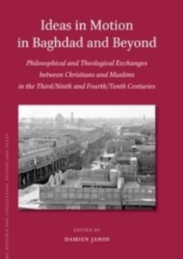 Ideas in Motion in Baghdad and Beyond pdf