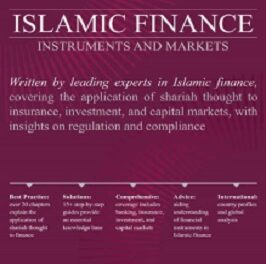 Islamic Finance Instruments and Markets pdf