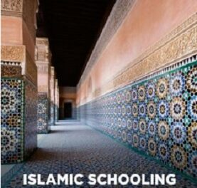 Islamic Schooling in the West pdf