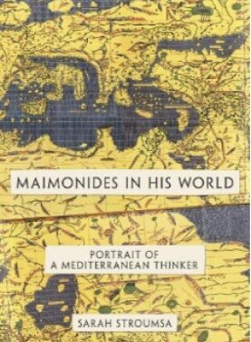 Maimonides in his world pdf