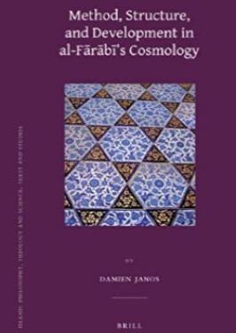 Method Structure and Development in al-Farabi Cosmology