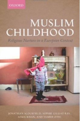 Muslim Childhood pdf download
