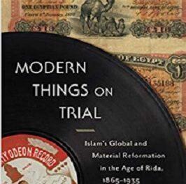 Modern Things On Trial pdf