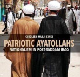 Patriotic Ayatollahs pdf download