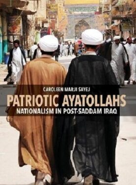 Patriotic Ayatollahs pdf download