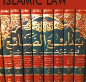 The Ashgate Research Companion to Islamic Law pdf