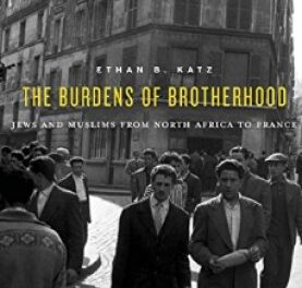 The Burdens of Brotherhood pdf