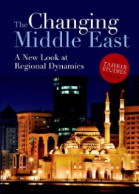 The Changing Middle East pdf