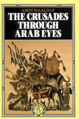 The Crusades Through Arab Eyes pdf