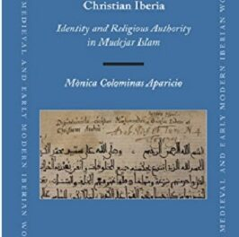 The Religious Polemics of the Muslims of mediaval pdf