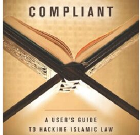A User's Guide to Hacking Islamic Law