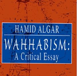 Wahhabism A Critical Essay pdf