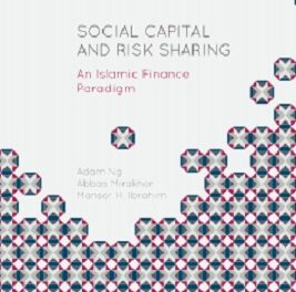 Social Capital and Risk Sharing pdf