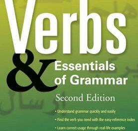 arabic Verbs and Essentials of Grammar pdf download