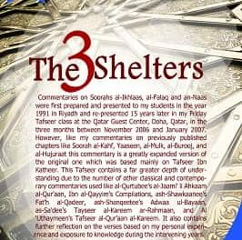 The 3 shelters pdf download