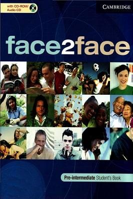 Face2Face Pre intermediate Student book pdf